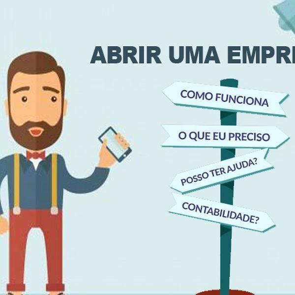 Imagem principal do produto Como abrir sua própria Empresa