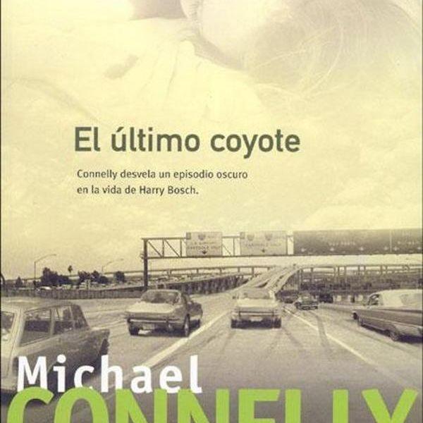 Imagem principal do produto Audiolibro El Último coyote