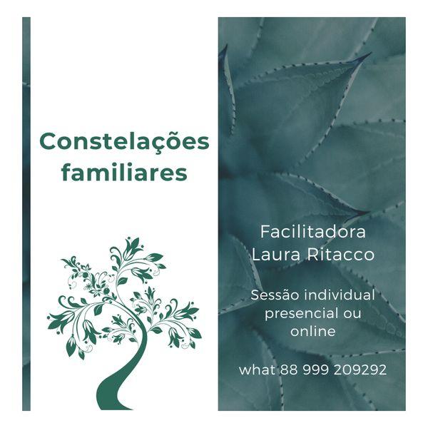 Imagem principal do produto Constelação Familiar