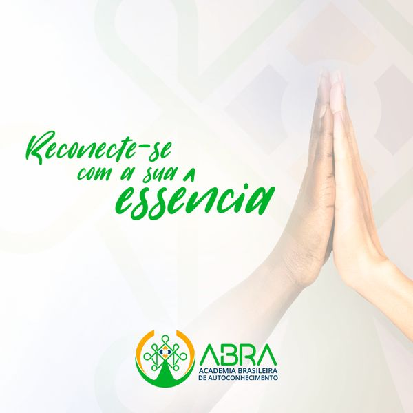 Imagem principal do produto ABRA CONEXÃO ESPIRITUAL