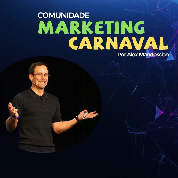 Imagem principal do produto MCM - Marketing Carnaval Mentorship
