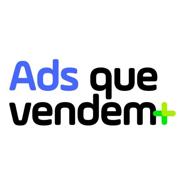 Imagem principal do produto Ads Que Vendem+