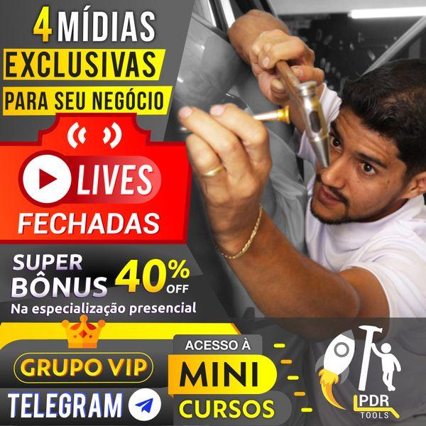 Imagem principal do produto Jornada do Martelinho HAMMER  DAY