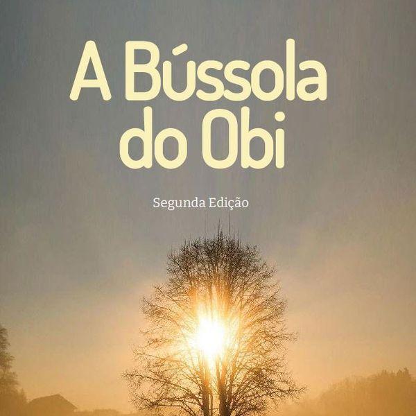 Imagem principal do produto E-book a Bússola do Obi - Segunda Edição
