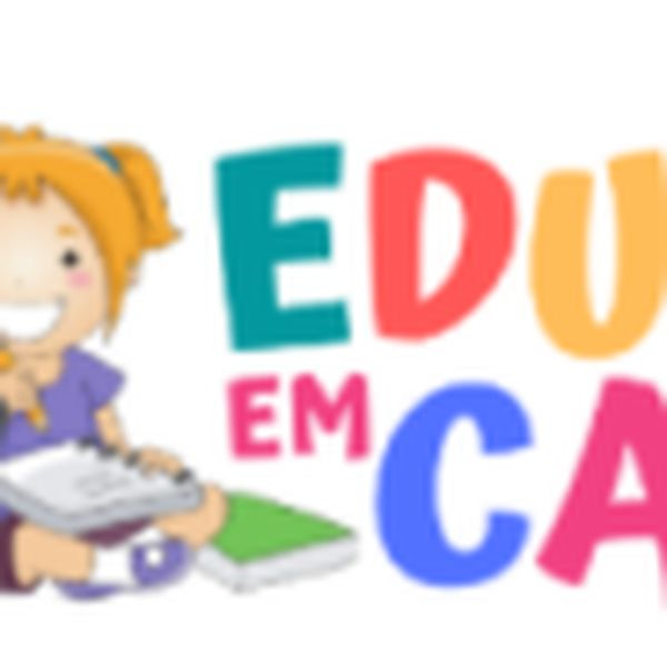 Imagem principal do produto EDUCA EM CASA - INGLÊS
