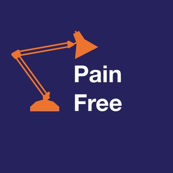Imagem principal do produto Clube Pain Free