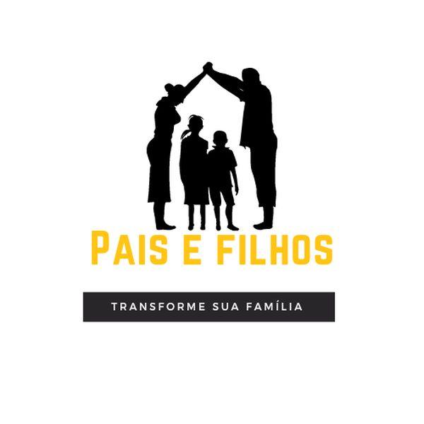 Imagem principal do produto Pais e filhos - Transforme sua família