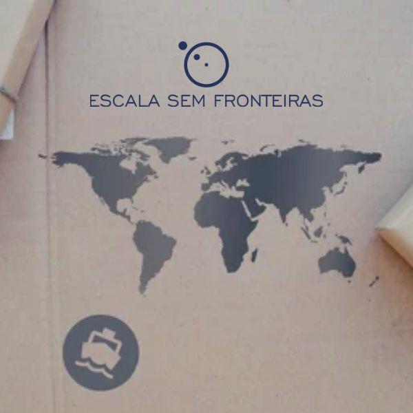 Imagem principal do produto Escala Sem Fronteiras