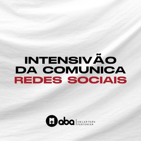 Imagem principal do produto Intensivão da Comunica | Redes Sociais