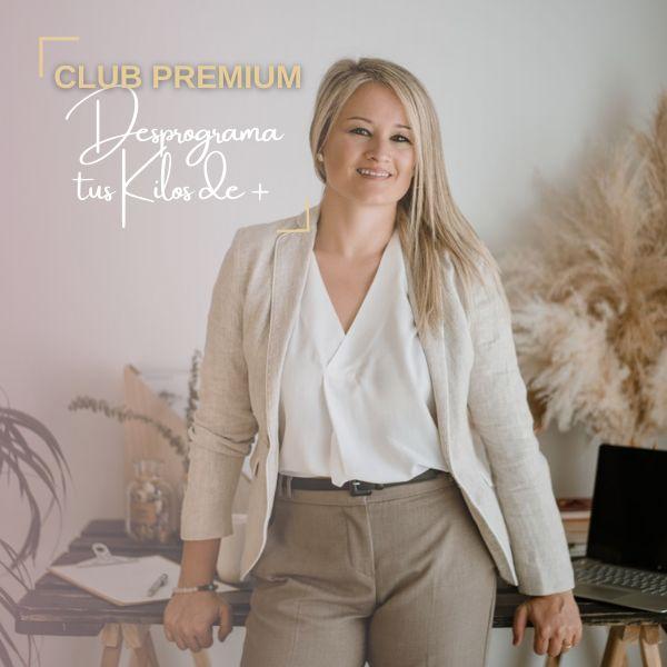 Imagem principal do produto Club Premium DKM