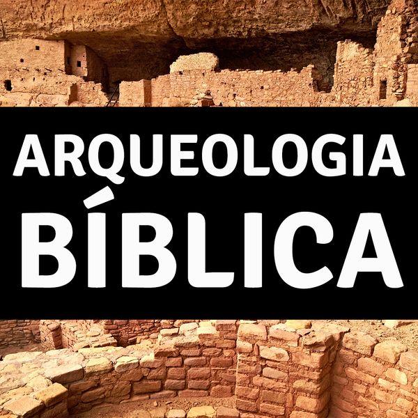 Imagem principal do produto Curso - Arqueologia Bíblica