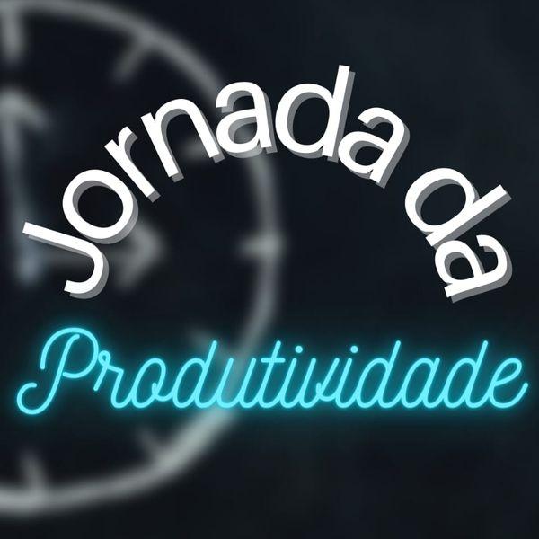 Imagem principal do produto Jornada da Produtividade