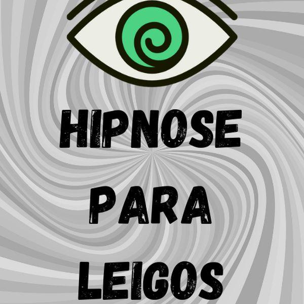 Imagem principal do produto Hipnose para Leigos