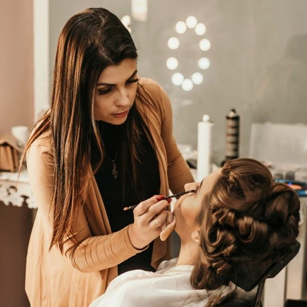 Imagem principal do produto Marketing Profissional para Maquiadoras