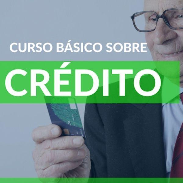 Imagem principal do produto Curso Básico Sobre Crédito