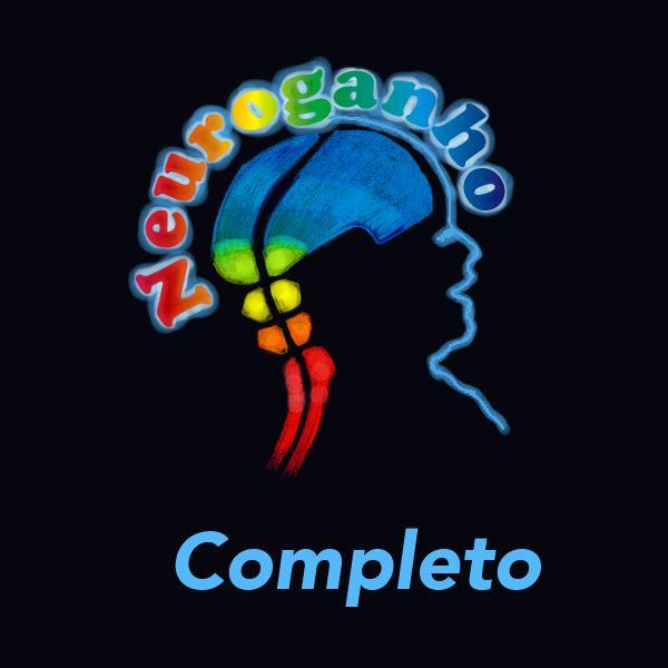 Imagem principal do produto Neuroganho Completo para Você