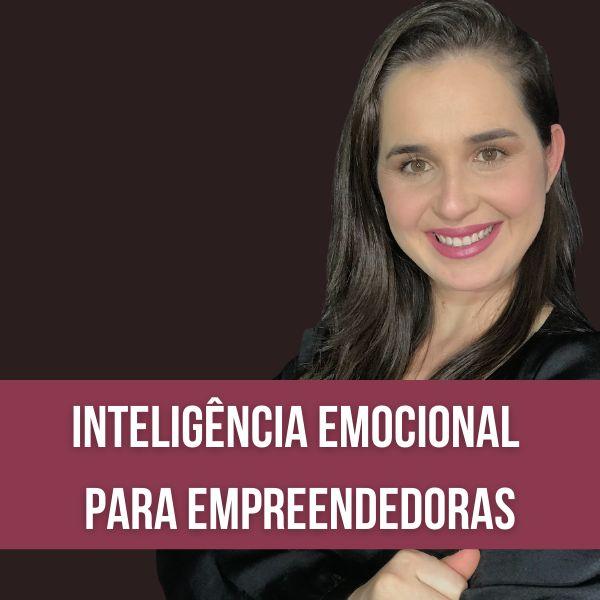 Imagem principal do produto Imersão - Inteligência Emocional para Empreendedoras