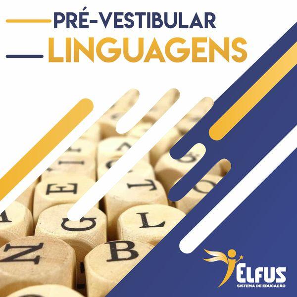 Imagem principal do produto Linguagens, códigos e suas tecnologias - PV Sistema ELFUS