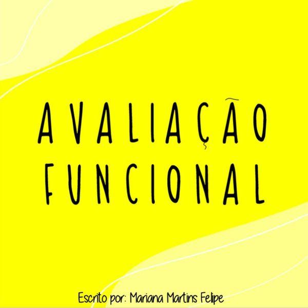 Imagem principal do produto Ebook de avaliação funcional para fisioterapeutas