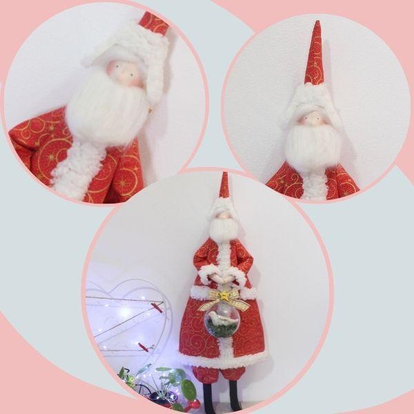 Imagem principal do produto 20ª Vídeo Aula Natal de Pano