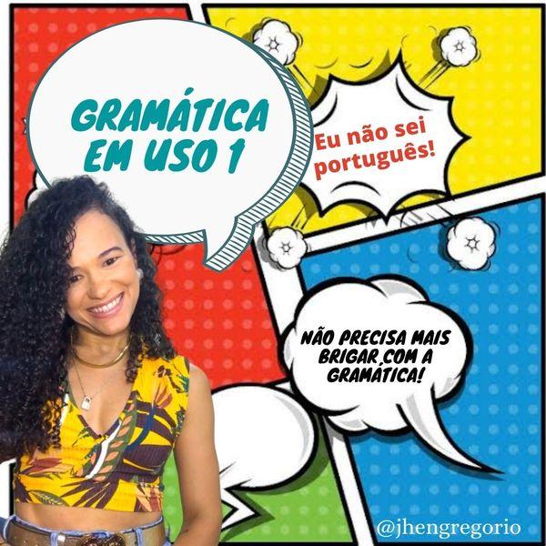 Imagem principal do produto Gramática em uso - básico