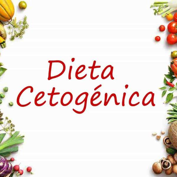 Imagem principal do produto Dieta Cetogênica Passo a Passo