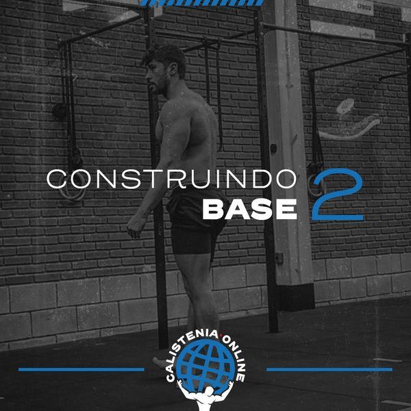Imagem principal do produto CONSTRUINDO BASE 2