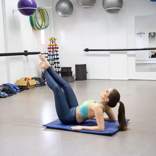 Imagem principal do produto Aulas de Ballet Multifuncional para iniciantes