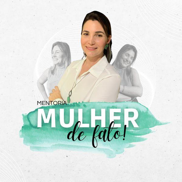 Imagem principal do produto Mentoria Mulher De Fato