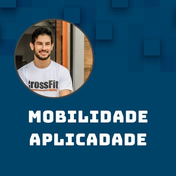 Imagem principal do produto E-book Mobilidade Aplicada