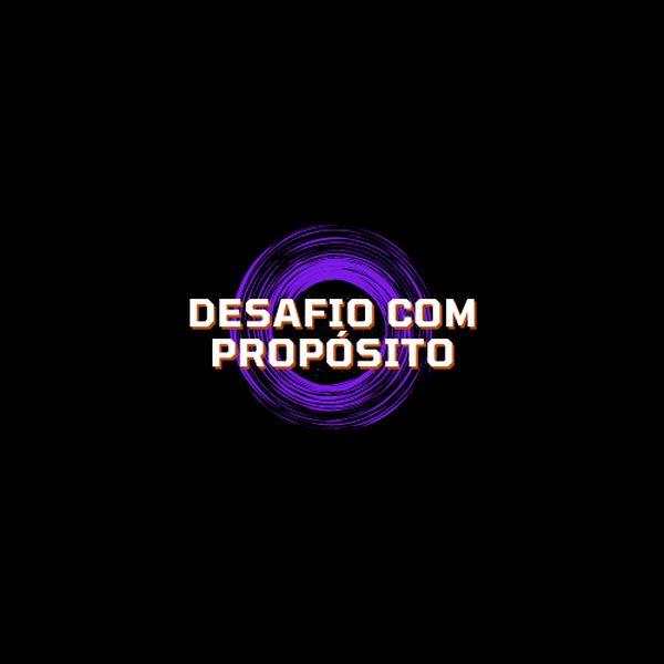 Imagem principal do produto DESAFIO COM PROPÓSITO