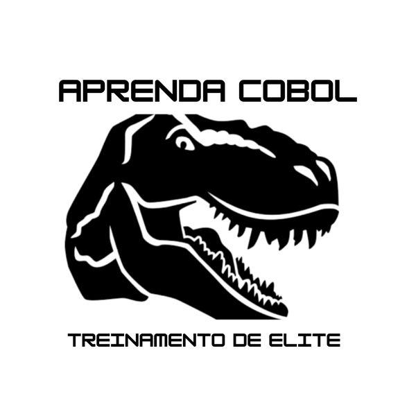 Imagem principal do produto Aprenda COBOL | Curso Online de Formação de Programadores COBOL