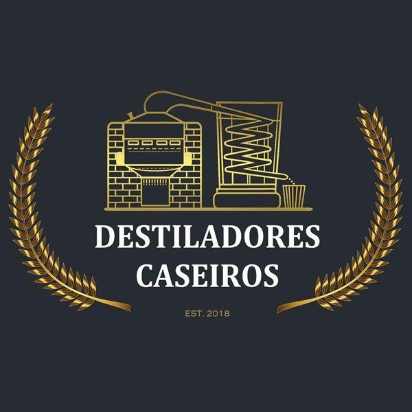 Imagem principal do produto Curso de Destilação - Destiladores Caseiros