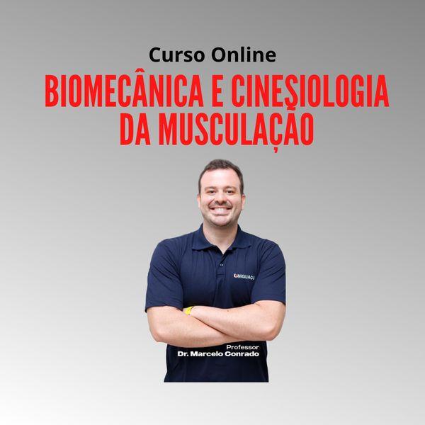 Imagem principal do produto Biomecânica e Cinesiologia da Musculação