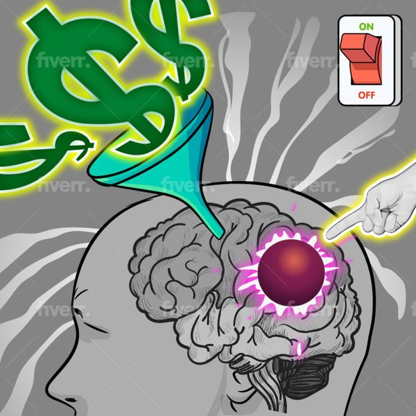 Imagem principal do produto Cérebro de Ouro