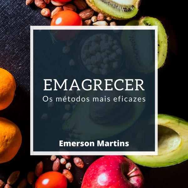Imagem principal do produto EMAGRECER - OS MÉTODOS MAIS EFICAZES