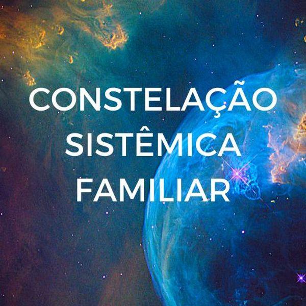 Imagem principal do produto Constelação Sistêmica Familiar