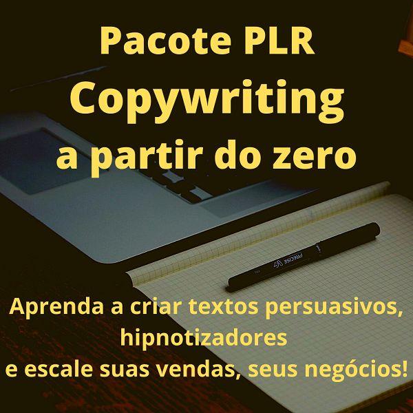 Imagem principal do produto PLR - Copywriting a partir do zero