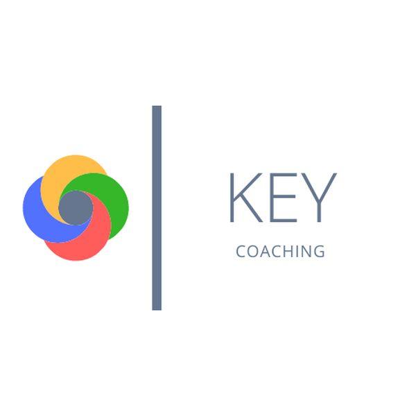 Imagem principal do produto Key Coaching