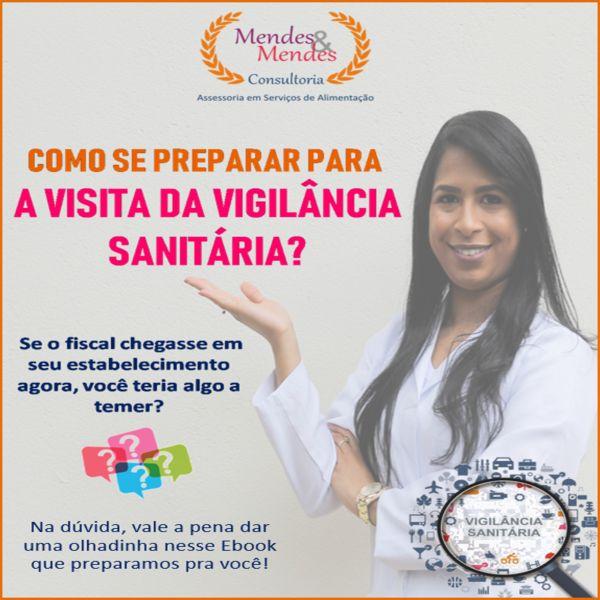 Imagem principal do produto COMO SE PREPARAR PARA A VISITA DA VIGILÂNCIA SANITÁRIA?