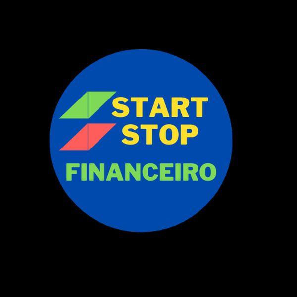 Imagem principal do produto MÉTODO START STOP FINANCEIRO