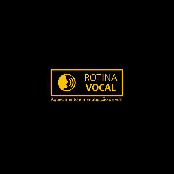 Imagem principal do produto  Rotina Vocal  (livros em PDF + áudios mp3 dos exercícios vocais)