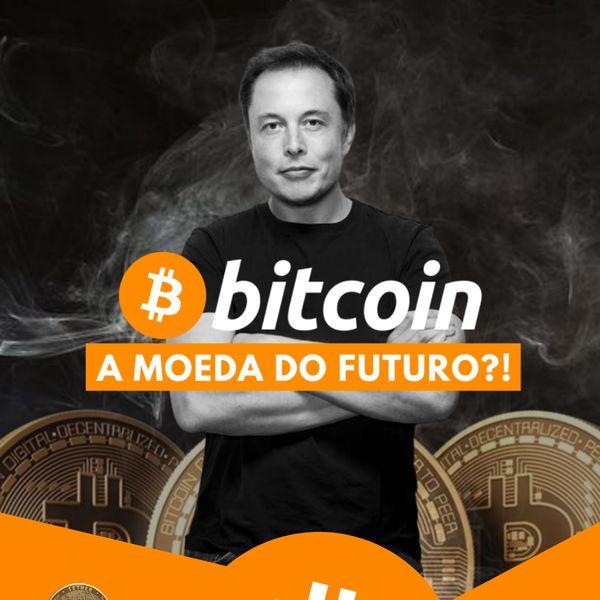 Imagem principal do produto CRIPTOMOEDAS, O FUTURO DO NOSSO DINHEIRO?!