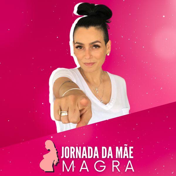 Imagem principal do produto Jornada da Mae Magra