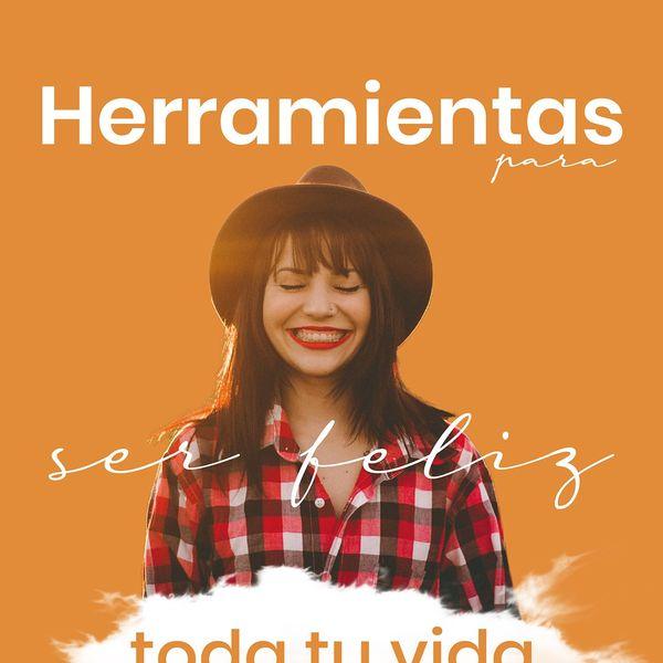 Imagem principal do produto Herramientas para ser feliz toda tu vida