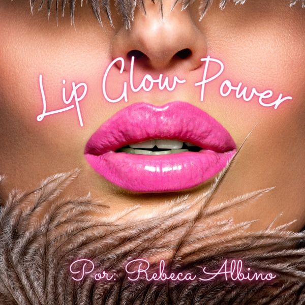Imagem principal do produto Hidra gloss Lips, BBlips & Lip Glow Power