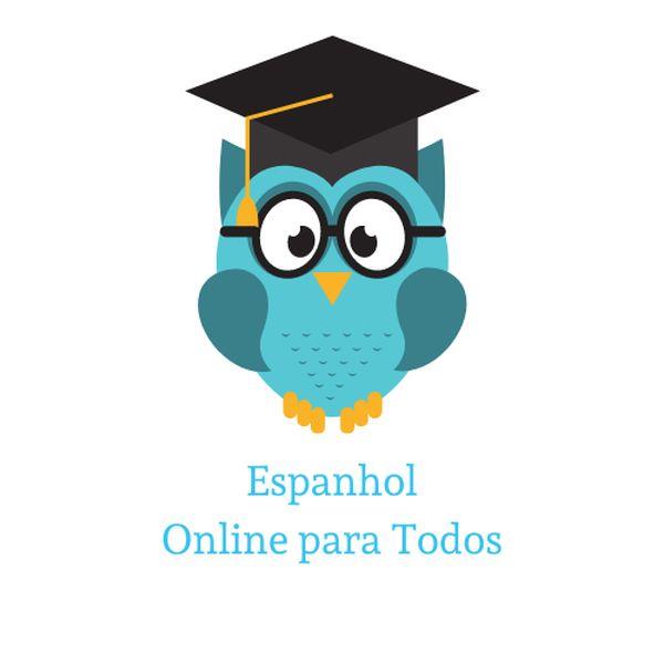 Imagem principal do produto Espanhol Online Completo