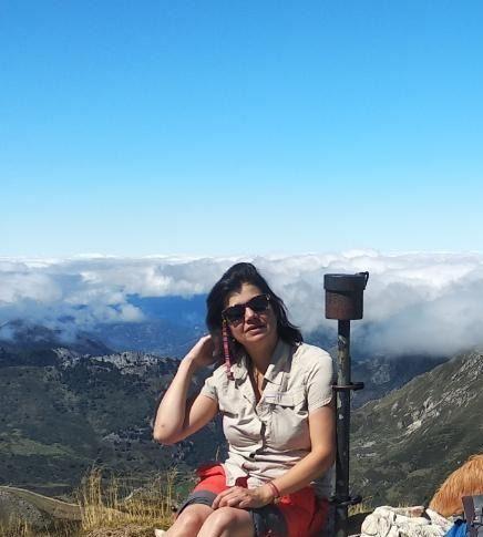 Raquel Santamaría