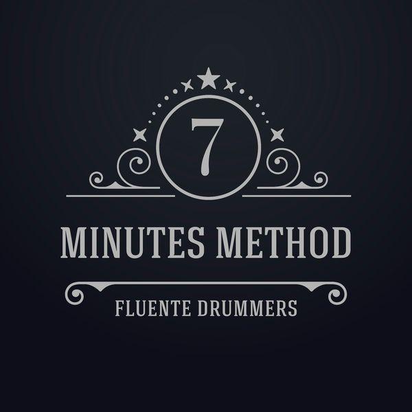 Imagem principal do produto 7MinuteDrumsMethod