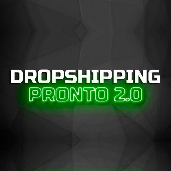 Imagem principal do produto Drop Shipping Pronto 2.0